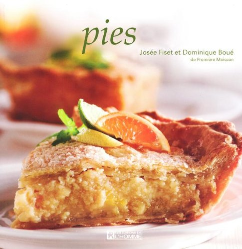 Pies   2012 9781554552306 Front Cover