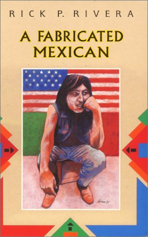 Fabricated Mexican  N/A edition cover