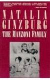 Manzoni Family  Reprint 9781559700306 Front Cover