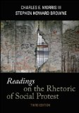 Readings on the Rhetoric of Social Protest  3rd edition cover