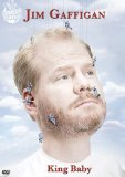 Jim Gaffigan: King Baby System.Collections.Generic.List`1[System.String] artwork
