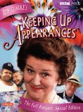 Keeping Up Appearances: The Full Bouquet - Special Edition DVD System.Collections.Generic.List`1[System.String] artwork