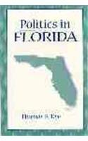Politics in Florida   1998 edition cover