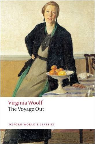 Voyage Out   2009 9780199539307 Front Cover