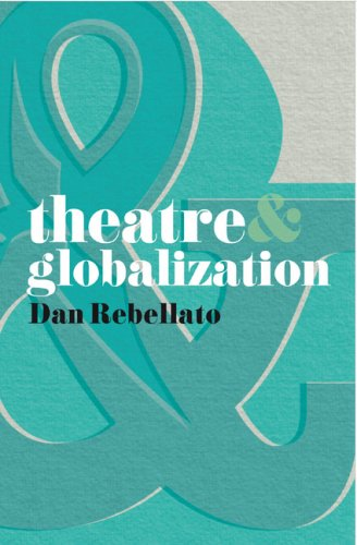 Theatre and Globalization   2009 edition cover