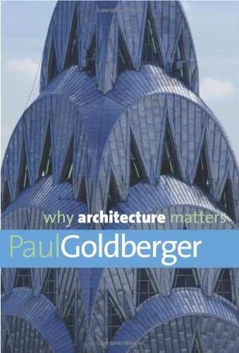 Why Architecture Matters   2009 edition cover