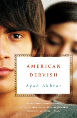 American Dervish  N/A edition cover