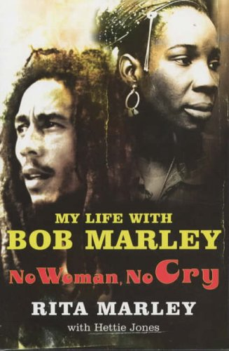 No Woman No Cry N/A edition cover
