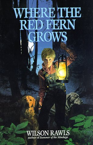 Where the Red Fern Grows  N/A edition cover