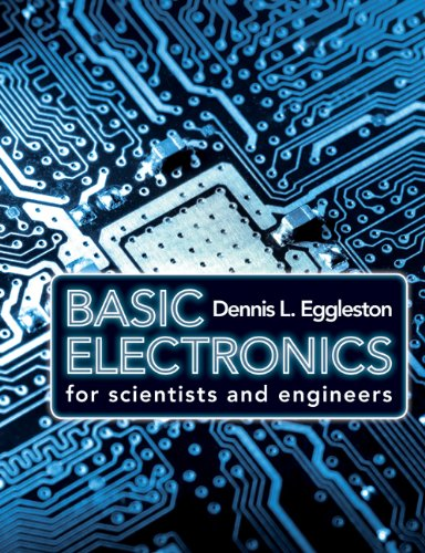 Basic Electronics for Scientists and Engineers   2011 9780521154307 Front Cover