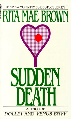 Sudden Death A Novel N/A 9780553269307 Front Cover