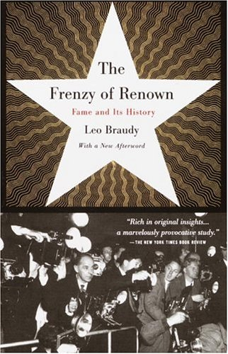 Frenzy of Renown Fame and Its History  1997 edition cover