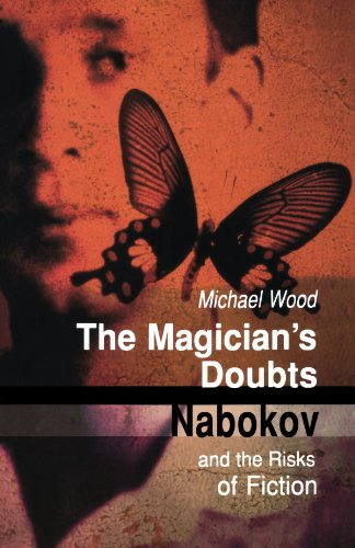 Magician's Doubts Nabokav and the Risks of Fiction  1997 edition cover