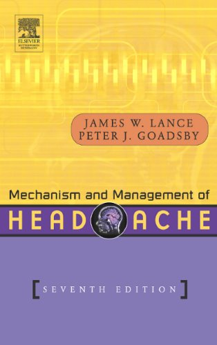 Mechanism and Management of Headache  7th 2005 (Revised) 9780750675307 Front Cover