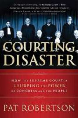 Courting Disaster   2008 edition cover
