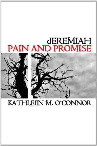 Jeremiah: Pain and Promise  2012 edition cover
