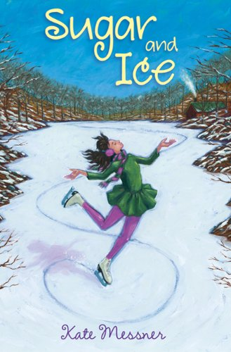Sugar and Ice   2012 edition cover