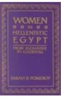 Women in Hellenistic Egypt From Alexander to Cleopatra Reprint edition cover