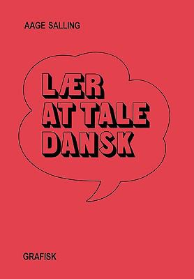 Learn to Speak Danish N/A 9780884325307 Front Cover