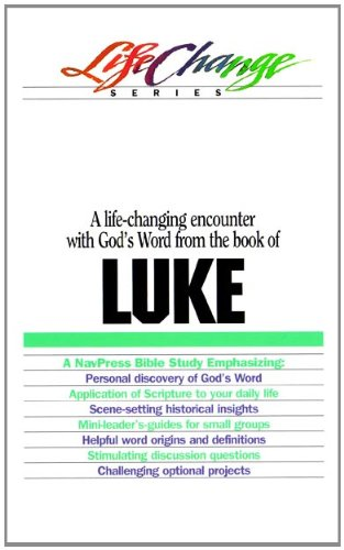 Luke  N/A edition cover