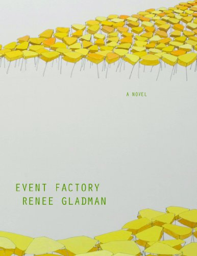 Event Factory  N/A edition cover