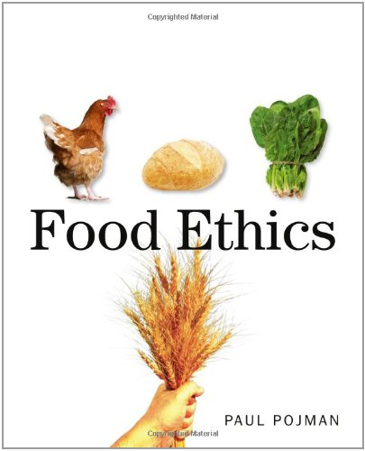 Food Ethics   2012 edition cover