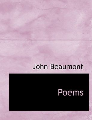 Poems N/A 9781115352307 Front Cover