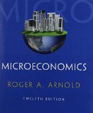 Microeconomics:   2015 9781285738307 Front Cover