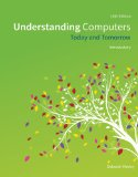Understanding Computers: Today and Tomorrow, Introductory  2014 edition cover