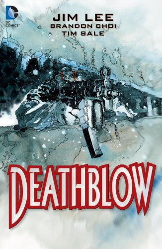 Deathblow  N/A 9781401251307 Front Cover