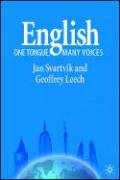 English One Tongue, Many Voices  2006 9781403918307 Front Cover
