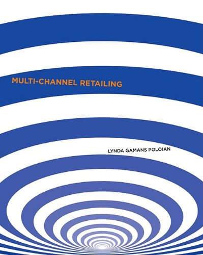 Multi-Channel Retailing   2009 edition cover