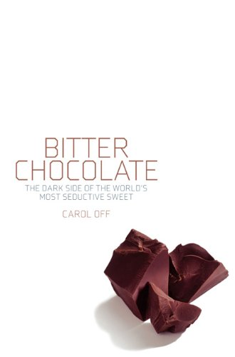 Bitter Chocolate Anatomy of an Industry  2008 edition cover