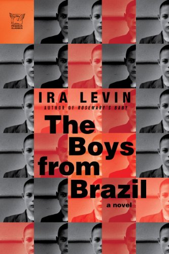 Boys from Brazil  N/A edition cover