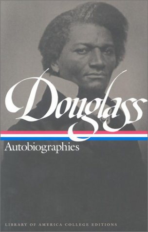 Douglas - Autobiographies  N/A edition cover