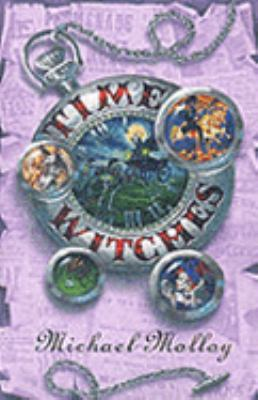 The Time Witches N/A edition cover