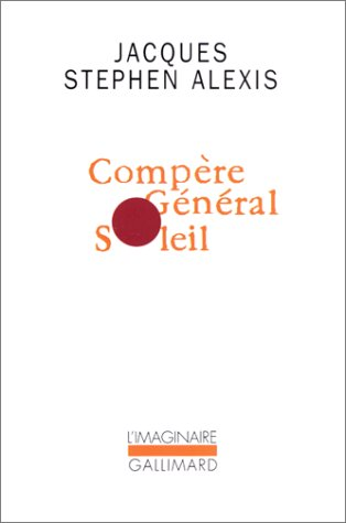 Compere General Soleil N/A edition cover