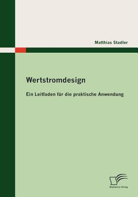 Wertstromdesign   2010 9783836688307 Front Cover