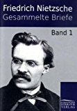 Gesammelte Briefe: Band 1 N/A edition cover