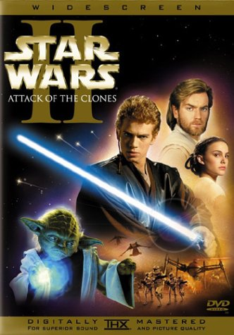 Star Wars: Episode II - Attack of the Clones (Widescreen Edition) System.Collections.Generic.List`1[System.String] artwork