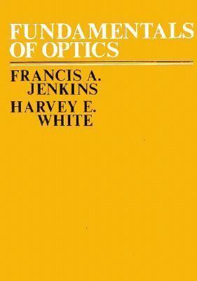 Fundamentals of Optics 4th 1976 edition cover