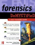Forensics Demystified   2007 9780071454308 Front Cover