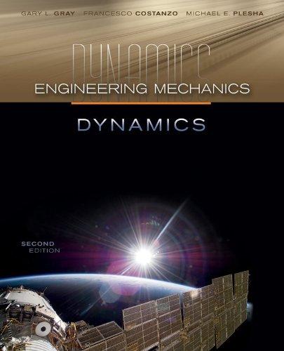 Engineering Mechanics Dynamics 2nd 2013 edition cover