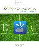 College Accounting Chapters 1-12 with Study Guide and Working Papers  13th 2016 edition cover