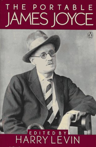 Portable James Joyce   1976 (Revised) edition cover