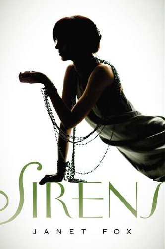 Sirens  N/A 9780142424308 Front Cover