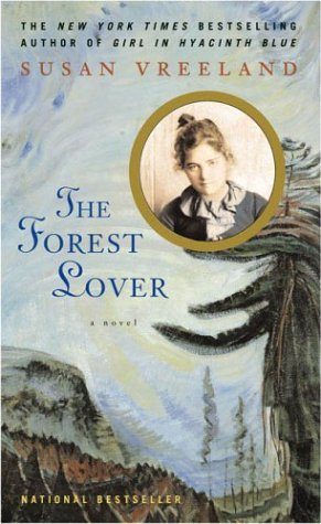 Forest Lover A Novel  2004 edition cover