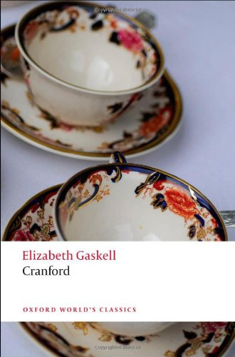 Cranford  2nd 2011 edition cover
