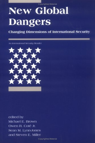New Global Dangers Changing Dimensions of International Security  2004 edition cover