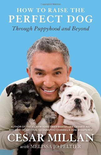 How to Raise the Perfect Dog Through Puppyhood and Beyond N/A edition cover